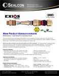 Exios-Barrier flyer