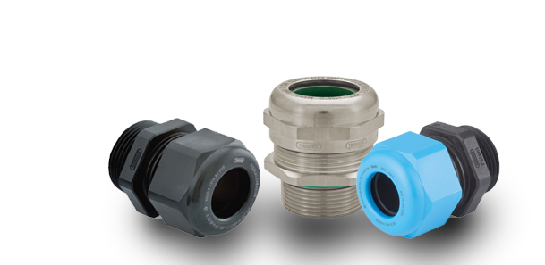 Strain Relief Fittings